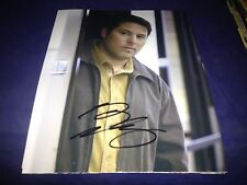 Greg Grunberg Heroes Actor Hand Signed 8x10 Photo Autographed w/COA