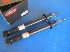 2 Amortisseurs arrière à gaz Delphi pour: Ford: KA 1.3i 04/00->04/03