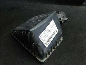 NISSAN NAVARA AIR CLEANER / BOX LID ONLY D40, 2.5, YD25, DIESEL, VIN MNT, 03/0