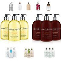 Baylis & Harding Luxury Hand Wash 500ml Collection - In Stock Fast Dispatch