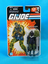 Joe 25th 30th 50th ROC POC Snake Eyes /& Timber Wolf V29 Figure Complete G.I