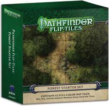 Pathfinder RPG Flip-Tiles - Forest Starter Set