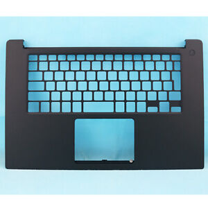 0WKFHP WKFHP For Dell XPS 15 9550 M5510 Japanese Palmrest Keyboard Cover