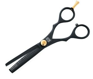 Sanguine Hair Thinning Scissors Hairdressing Thinning Scissors, with Case