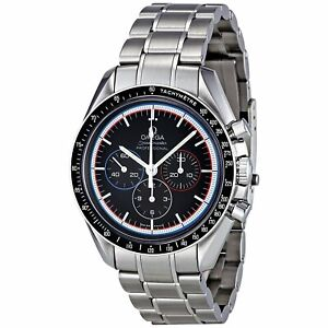 Omega 311.30.42.30.01.003 Speedmaster   Men's Chronograph Stainless Steel Watch