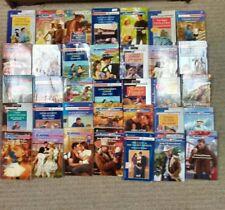 Harlequin American Romance lot of 35 paperbacks