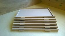 "Replacement Trays 18"" (Pack Of Six)"