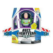 Disney Pixar Toy Story Signature Collection Buzz Lightyear Talking Figure