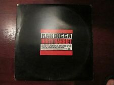 RAH DIGGA LP FLIPMODE SQUAD YOUNG ZEE TRRIBE CALLED QUEST REDMAN BUSTA RHYMES