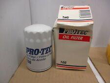 Pro-Tec 166 Oil Filter