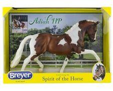 breyer dressage paint pinto horse Domino
