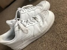 Nike Air Force 1 tamaño UK6 zapatos Entrenador