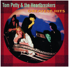 Tom Petty & the Heartbreakers - Greatest Hits (CD) • NEW • Best of