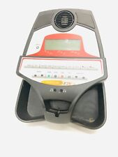 Sole Fitness WE35 Elliptical Display Console Assembly