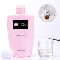 UR SUGAR 100ml Nail Brush Cleaner Acrylic Liquid Remover Nail Polish Remover