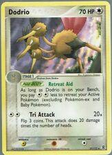Pokemon Karte Trading Card Game Feuerrot & Blattgrün Nr. 21/112 Dodrio englisch