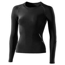 Original SKINS A400 maillot compression  femme noir SH neuf