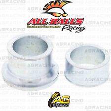 All Balls Front Wheel Spacer Kit For Yamaha YZ 450F 2011 11 Motocross Enduro New