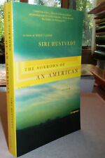 Siri Hustvedt / The Sorrows of An American Inscribed Signed 1st Edition 2009