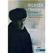 Sviatoslav Richter, Bruno Mons - Richter, L'Insoumis - the Enig *New DVD*