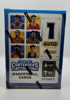 2020-21 Panini Contenders Draft Picks Basketball Blaster Box LAMELO PRIZM NBA