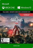 Halo Wars 2 (Microsoft Xbox One) - Digital Code