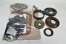 4l30e Transmission Master Rebuild Kit Isuzu Honda 4l30 E Overhaul 1992 Up Rmq Fits Axiom