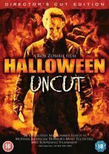 Halloween: Uncut (Director's Cut Edition) [DVD] By Rob Zombie.