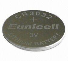 1 x Eunicell CR3032 BR3032 ECR3032 DL3032 L3032 CR BR DL L. 3032 Coin Battery