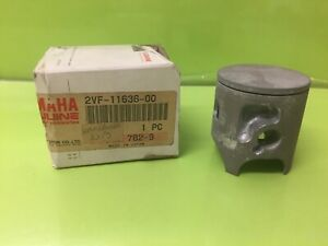 Yamaha NOS.  YZ80,  PISTON (0.50) Part Number 2VF-11636-00