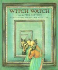 Witch Watch by Paul Coltman (1989, Hardcover)