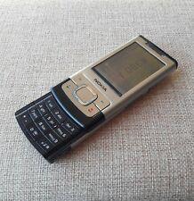 NOKIA 6500s rare original phone mobile
