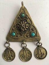New listing Jewelry Antiques Judaica Yemenite Israel Jewish Art Hebrew Jerusalem
