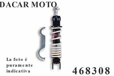 468308 AMMORTIZZATORE RS24 MALOSSI PIAGGIO ZIP SP 50 2T LC 2001->
