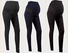 H & M THICK,MATERNITY LEGGINGS.BLUE,BLACK,NAVY.6,8,10,12,14,16,18,20,22,24.NEW!