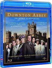 DVD y Blu-ray Universal