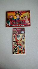 Yu-Gi-Oh! Stickers - Topps 1996 1st Edition