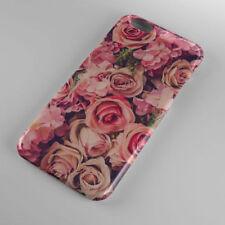 Fundas y carcasas mate Para iPhone 6s color principal rosa para teléfonos móviles y PDAs