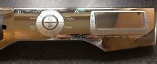 Hoover DST11146PGCH washing machine control panel with top control board
