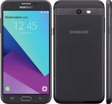 Samsung Galaxy J7 2017 SMJ730FDS Dual SIM Smartphone LTE Black NEU OVP