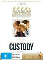 Custody | Palace Films Collection (DVD) NEW/SEALED