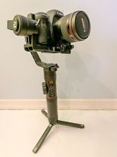 Zhiyun Crane 2 3-Axis Camera Stabilizer withServo Follow Focus and Hand Grip.