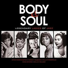 Various Artists - Body & Soul: Legendary Ladies Of Jazz / Various [New Vinyl LP]