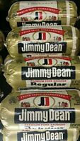 Jimmy Dean Premium Pork Sausage 16 Oz (4 Pack)