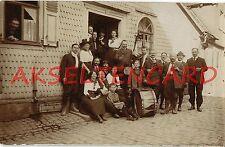 Ansichtskarten vor 1914 aus Hessen