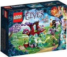 41076 FERRAN AND THE CRYSTAL HOLLOW lego ELVES set NEW legos sealed NEW friends