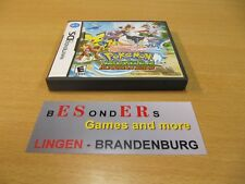 NINTENDO  DS , POKEMON RANGER - US import - NEU UNGEÖFFNET - TOP