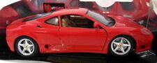 Auto sportive di modellismo statico Burago Scala 1:18