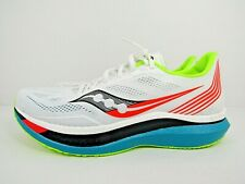 New listing Men'S Saucony Endorphin Pro size 11 !Worn Less Than 5 Miles! Running Shoes!