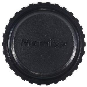 Rear Lens Cap for Mamiya 645 C, N, A & N/L lenses 35 55 45 80 110 210 150 etc.